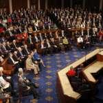 印度總理莫迪赴美國國會演說 籲加強兩國防務關係