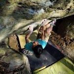 日裔超異能攀岩美少女破紀錄 挑戰成為世界第一