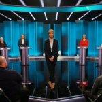 英國脫歐》兩軍主力首次電視對辯 親歐砲火鎖定前倫敦市長