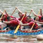 BBC端午節特寫:年輕化與國際化的划龍舟傳統