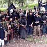 菲律賓華裔議員遭親IS武裝分子綁架 政府軍全力追索肉票下落