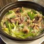 正港台灣味!酒家菜「魷魚螺肉蒜」的由來…