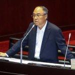 廖俊智擁雙重國籍 立委蔣乃辛:這是對中研院的肯定