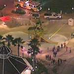 美國佛州奧蘭多再傳「恐攻」這回兇手是……一隻鱷魚