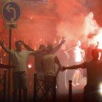 戰鬥民族vs足球流氓》歐洲足總:再鬧就禁賽 俄羅斯召見法國大使抗議
