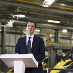 英國脫歐》賭上個人政治前途 英國財政大臣違背選前承諾、公布增稅計畫