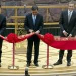 上海迪士尼樂園開幕 估將成為全球最多遊客到訪的遊樂園