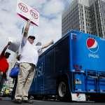 美國大城市首例》68%成年人過重!費城2017年起開徵飲料「含糖稅」