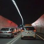 解決雪隧龜速車 3月起最低限速提升至70公里