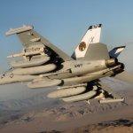 應對南海局勢緊繃 美軍4架電子戰機「咆哮者」進駐菲律賓