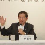 減碳「台灣說的多做的不多」 李遠哲:聽起來很慚愧 真的要覺醒