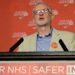 英國脫歐》留歐派內鬥 卡麥隆遭批「自大又膽怯」工黨黨魁柯賓「挺留歐只是做做樣子」