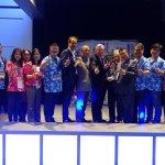 新竹縣榮獲國際智慧城市TOP7 美國領獎同時不忘行銷客家文化
