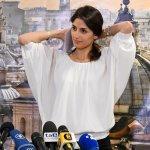 37歲美女律師、政治素人 她是羅馬首位女市長!