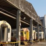 文化部、交通部合作重整台北機廠 再現鐵道歷史風華