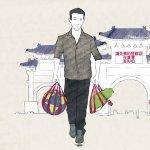 塑膠袋該賣多少錢?台灣年用塑膠袋是歐盟4倍,波蘭留學生向蔡英文請願盼漲價