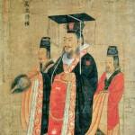 誰說一夫一妻才是中華傳統?在那個時代,男人和男人的愛情才是主流啦!