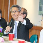 中研院院士會議4日登場 新科院長廖俊智首次參加 制度議題成焦點