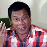 南海風雲》菲律賓準總統杜特蒂:與中國硬碰是找死「我們只會被屠殺」