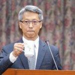 立委問為何會發生浩鼎案?廖俊智:台灣法規沒訂好,研究人員無所適從