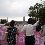 游盈隆專欄:歷史將如何記錄今天的九三軍公教大遊行?