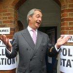 英國脫歐》選前亂開支票,選後賴帳撇清 脫歐領導人法拉吉再添罵名