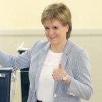 英國脫歐》蘇格蘭政府領導人:開始準備蘇格蘭二次獨立公投