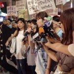 華航罷工》華航空服罷工宣言 台灣須告別過勞時代