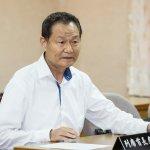 立委批退輔會高層變「肥貓」董事 李翔宙:未來絕對不會