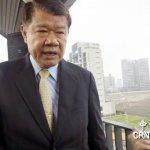 政院拍板 何煖軒爭議中接任接華航董座