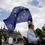英國脫歐》德國釋善意 副總理呼籲讓英國青年持英、德雙重國籍