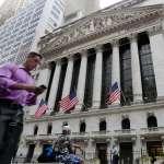 英國脫歐》美股開盤狂洩 道瓊指數下跌510點、跌幅2.8%