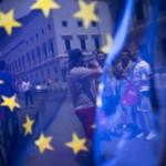 歐盟會解體嗎?衛報:英國脫歐如「殺雞儆猴」 歐陸各國極右派聲勢下跌