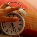 【黃軒專欄】起床後總是迷迷糊糊的,如何讓自己快速清醒?