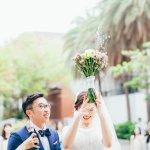 只會拍照是不夠的!婚禮攝影師這樣紀錄每個幸福的瞬間