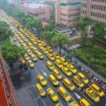 觀點投書:Uber真的是共享經濟?為小黃司機請命