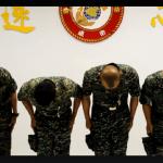 陸戰隊士兵虐狗案 人評會決議汰除兩人