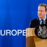 歐盟峰會報告脫歐遭圍剿 英相卡麥隆:歐盟與英國將盡力尋求緊密關係