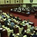 觀點投書:不用表決的議會?民主素養的再教育