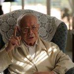 支持六四學運 新華社香港分社前社長許家屯百歲逝世