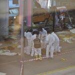 土國機場遭恐攻》尚無台灣人受傷 我外交部調升旅遊警示