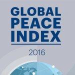 2016全球和平指數排名出爐,台灣雖跌6位仍比法國安全