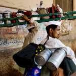 每天運送20萬個便當,不寫姓名地址也能送到!印度超過一世紀的奇蹟快遞