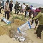 台塑如何造成越南環境浩劫?官方報告首度曝光 揭露河靜鋼廠黑幕
