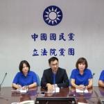 雄三飛彈誤射適逢中共黨慶 國民黨團:應立即與對岸溝通