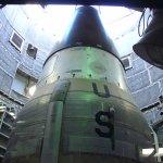 胡一天專欄:我家後院有核彈─軍火系統的安全幻覺