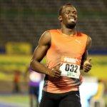 里約奧運》短跑名將「牙買加閃電」博爾特 選拔賽大腿拉傷