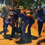 孟加拉首都達卡驚傳IS恐攻 20名外國人質慘遭殺害