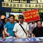 回歸19年》政經崩壞中 加速中國化 香港沒有兩制,只剩一國
