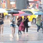 熱低壓低壓帶接著來 氣象局:未來1周天氣不穩